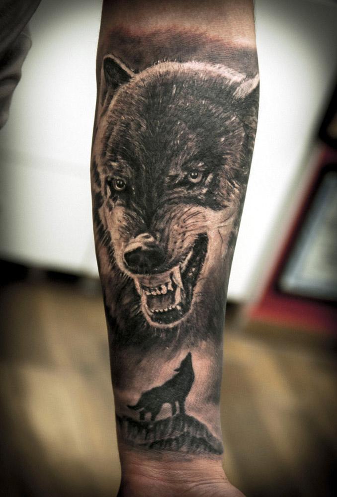Tattoo Marmaris Blackline Tattoo Studio By Ozzy